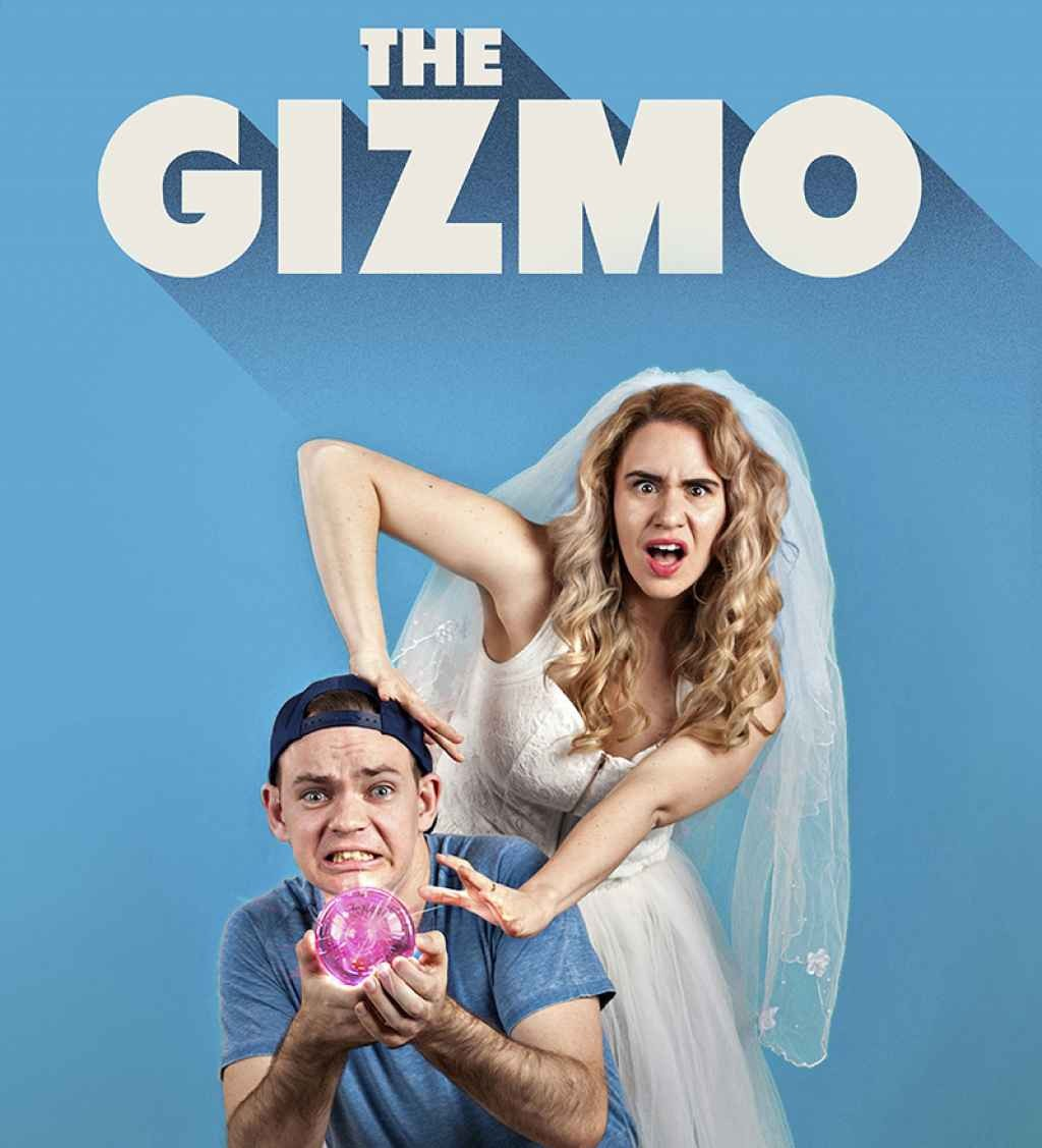 Riverlinks and Nicholas Clark Management present In Your Town - The Gizmo at Murchison
