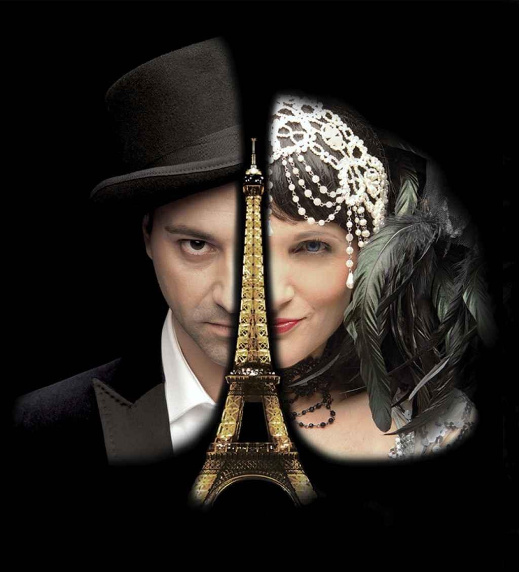 Riverlinks and Madotti & Vegas present Paris Underground Cabaret - Encore