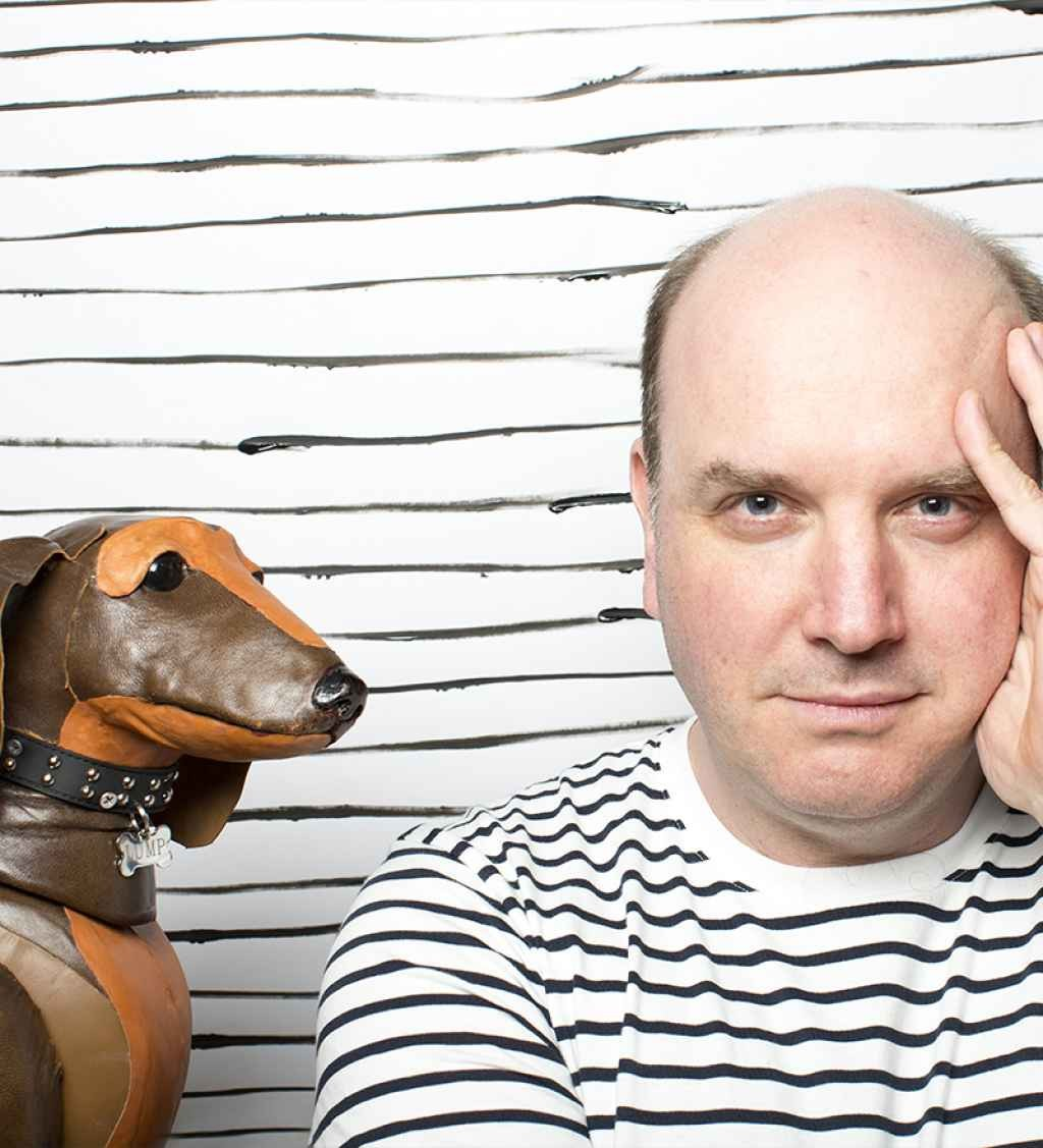 CANCELLED - Riverlinks and Lemony S Puppet Theatre present Picasso and His Dog
