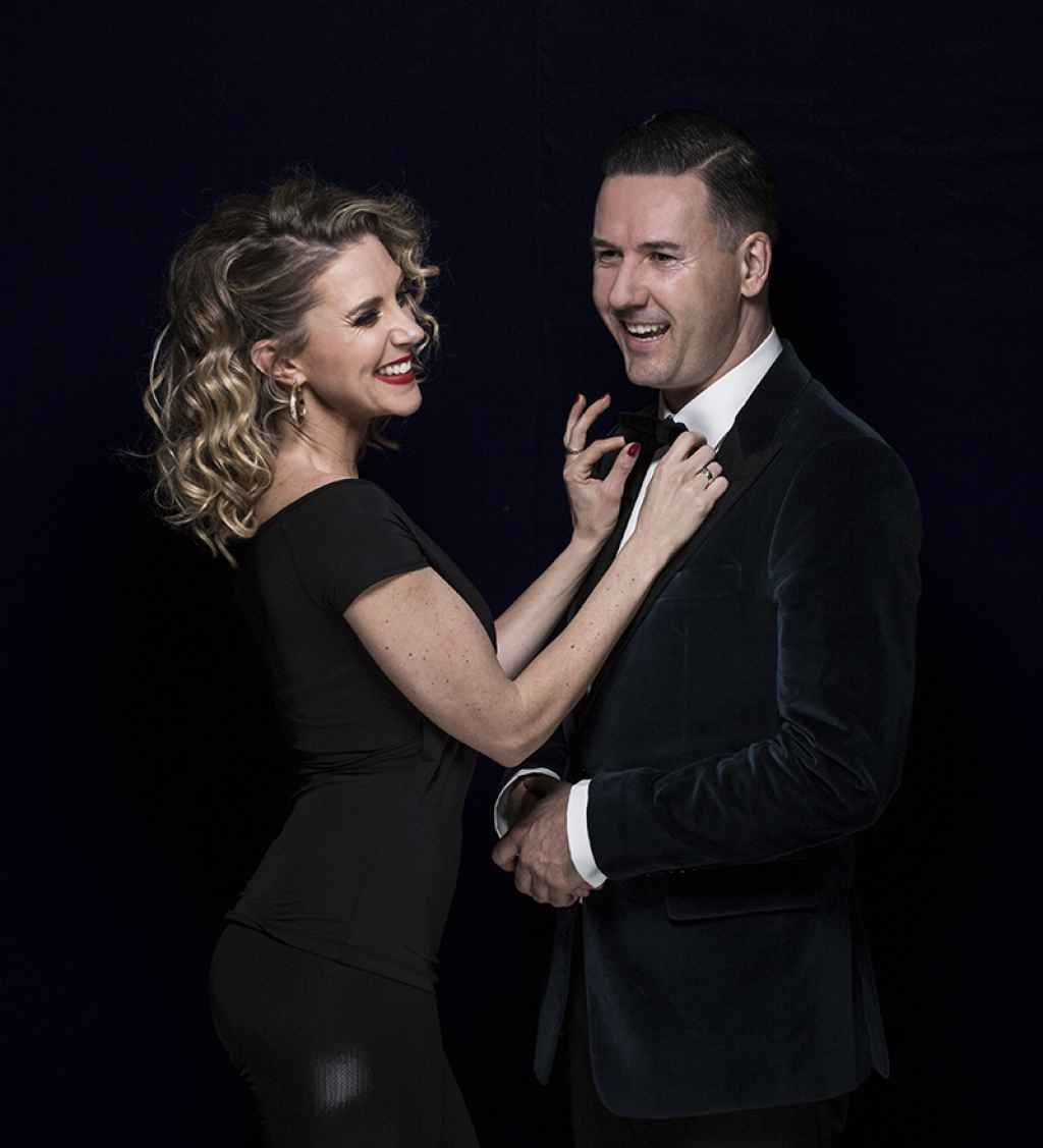 Riverlinks presents Livvy and Pete: The Songs of Olivia Newton-John and Peter Allen - An Afternoon Delight