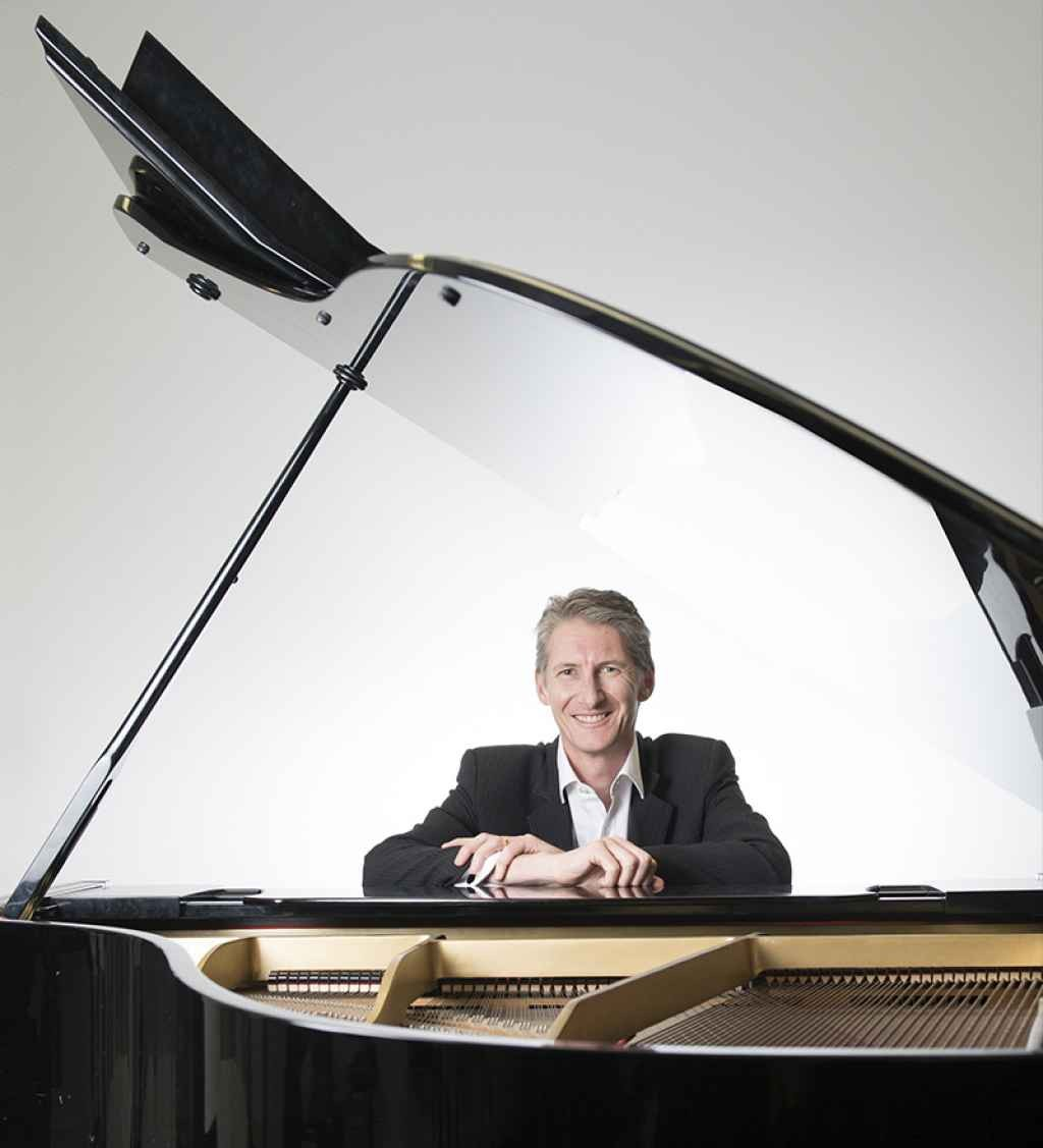 Riverlinks presents The Piano Men - An Afternoon Delight