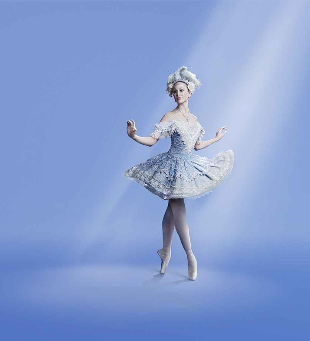 The Australian Ballet presents Coppélia