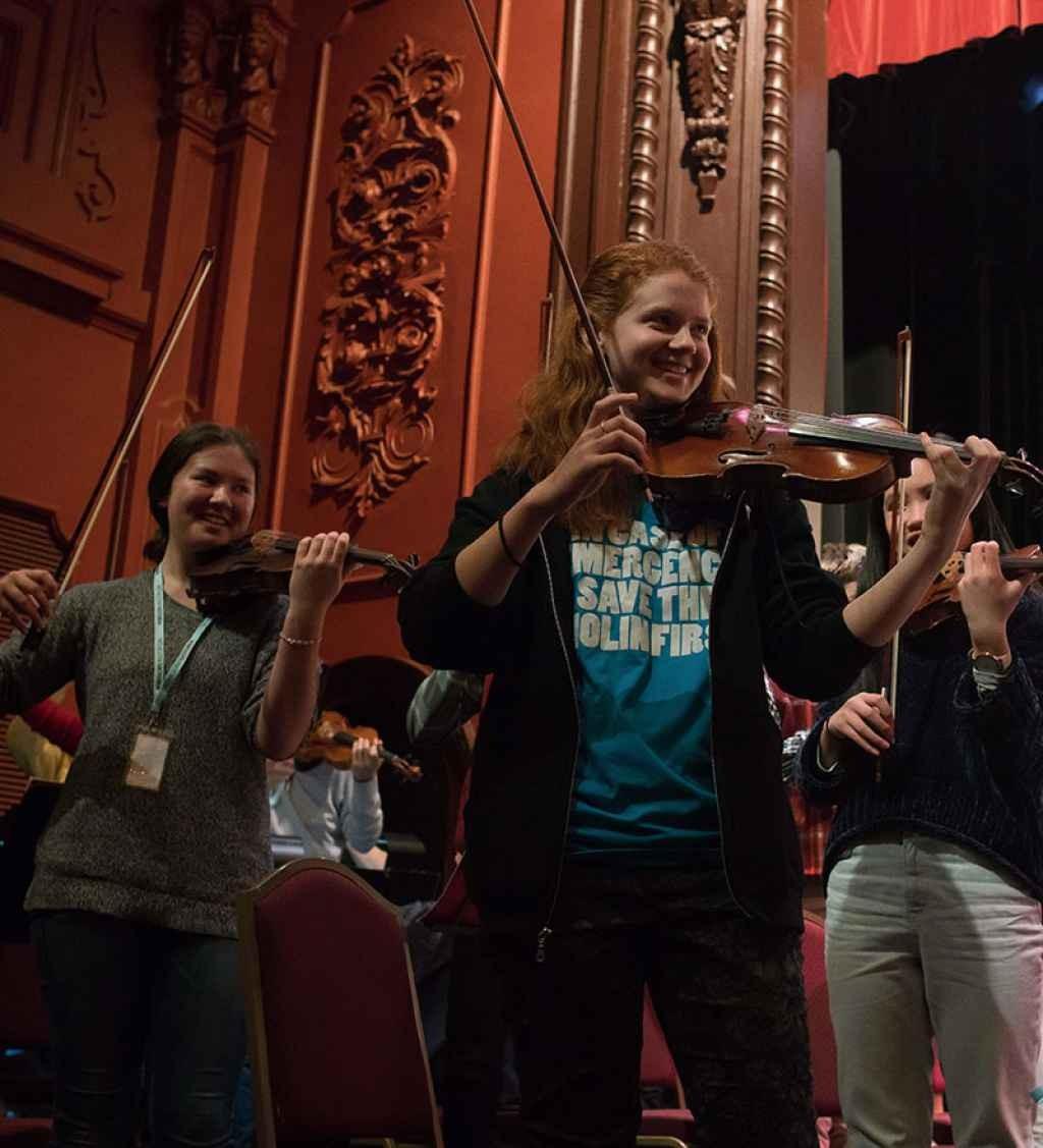 Orchestra Victoria presents On the mOVe