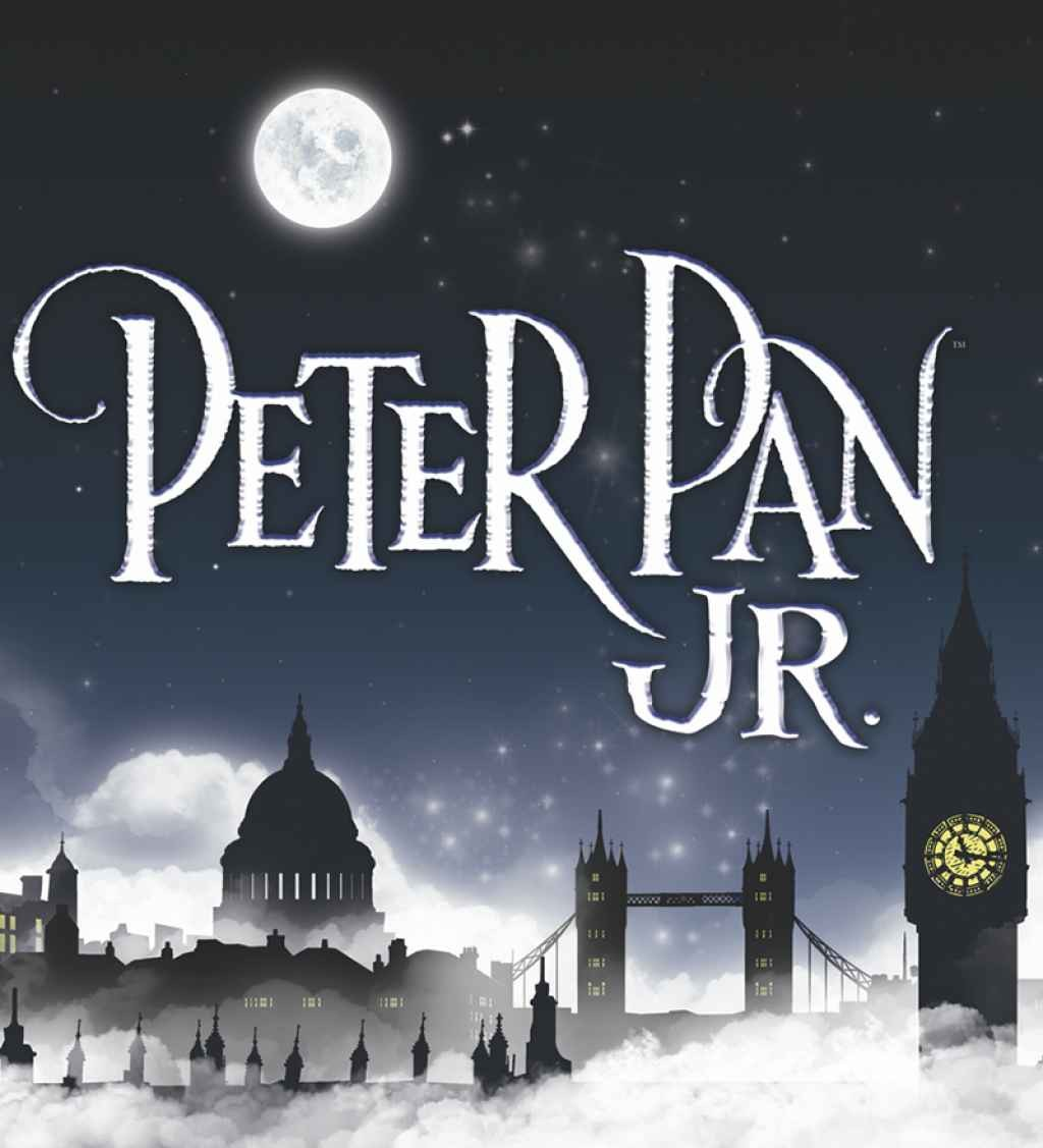 Goulburn Valley Grammar School presents Disney's Peter Pan JR