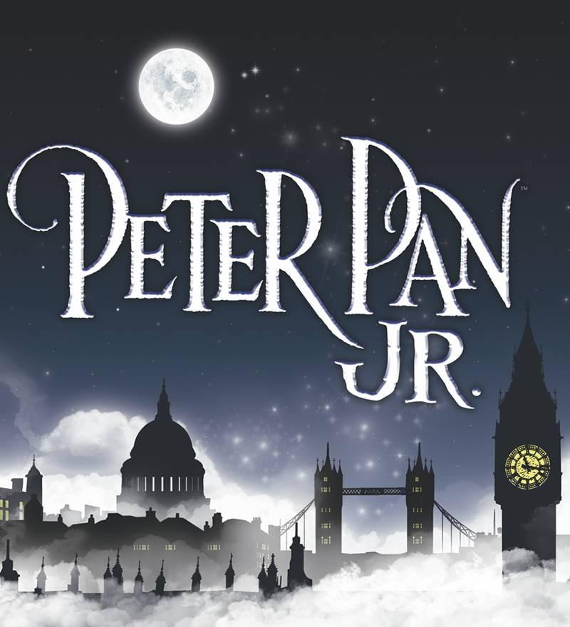 Goulburn Valley Grammar School presents Disney's Peter Pan