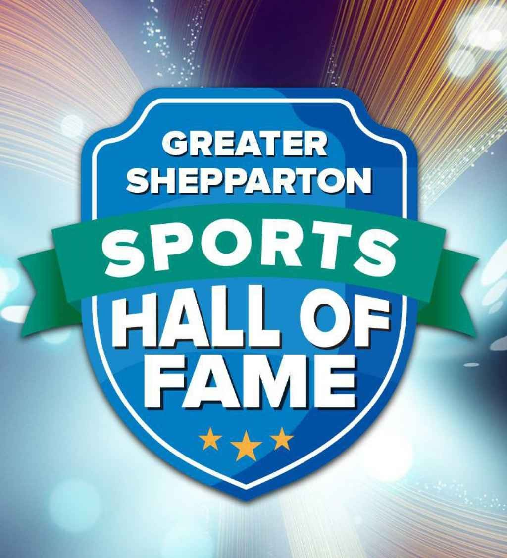Greater Shepparton City Council presents The Greater Shepparton Sports Hall of Fame Induction Ceremony Honour Roll and Junior Honour Roll