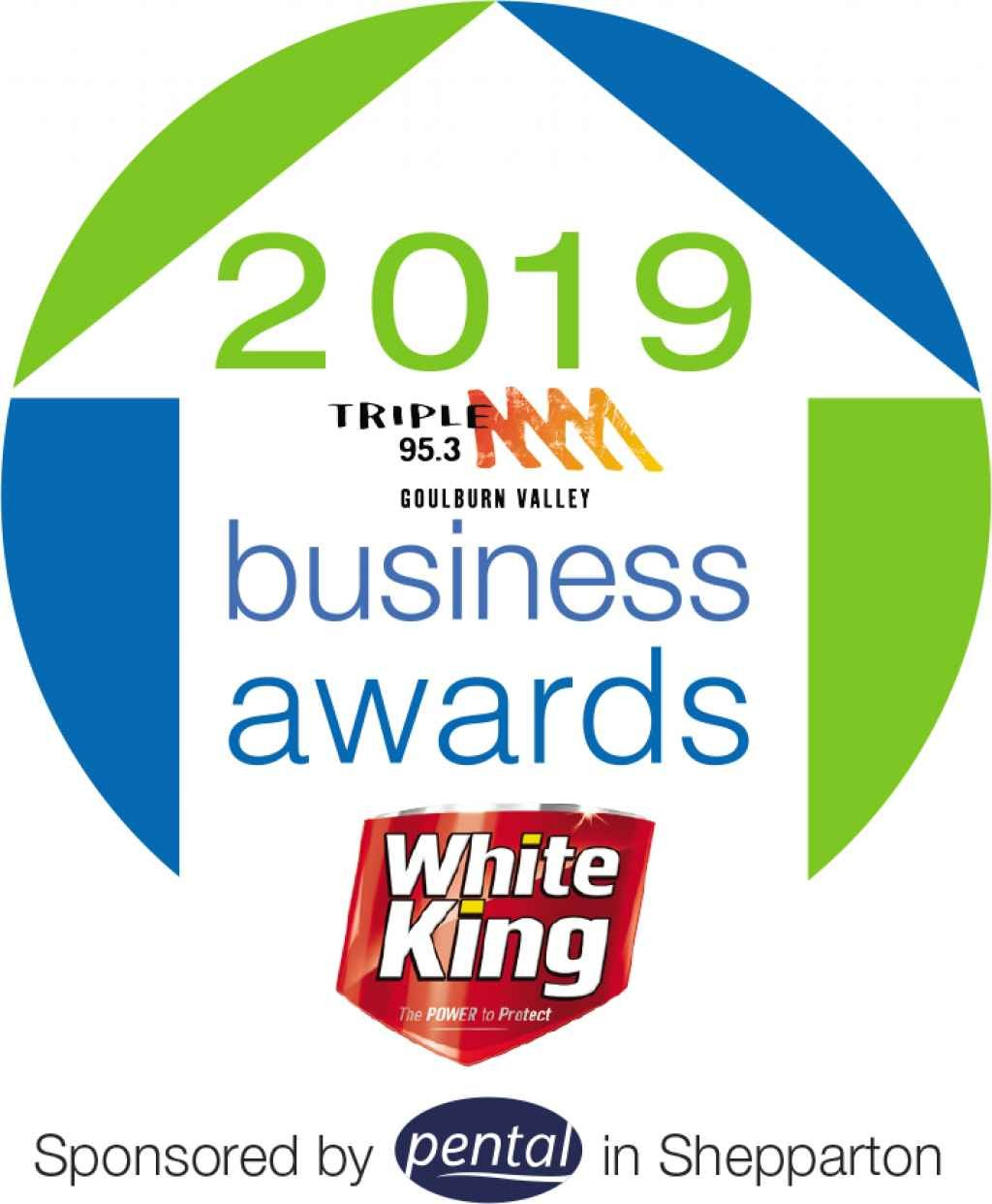 Shepparton Chamber of Commerce & Industry White King - Pental 95.3 Triple M Business Awards