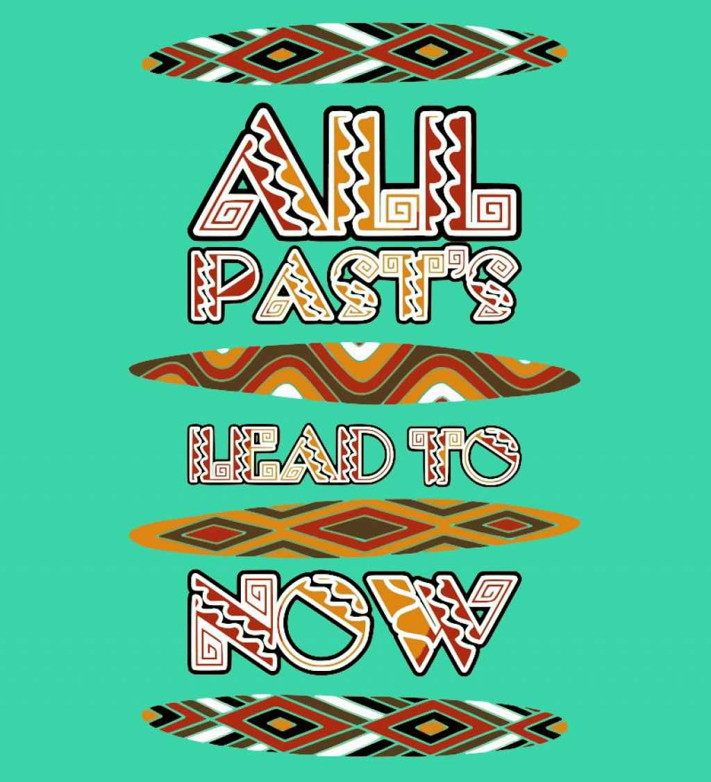 Multicultural Arts Victoria and Riverlinks present All Pasts Lead to Now - Concert Three