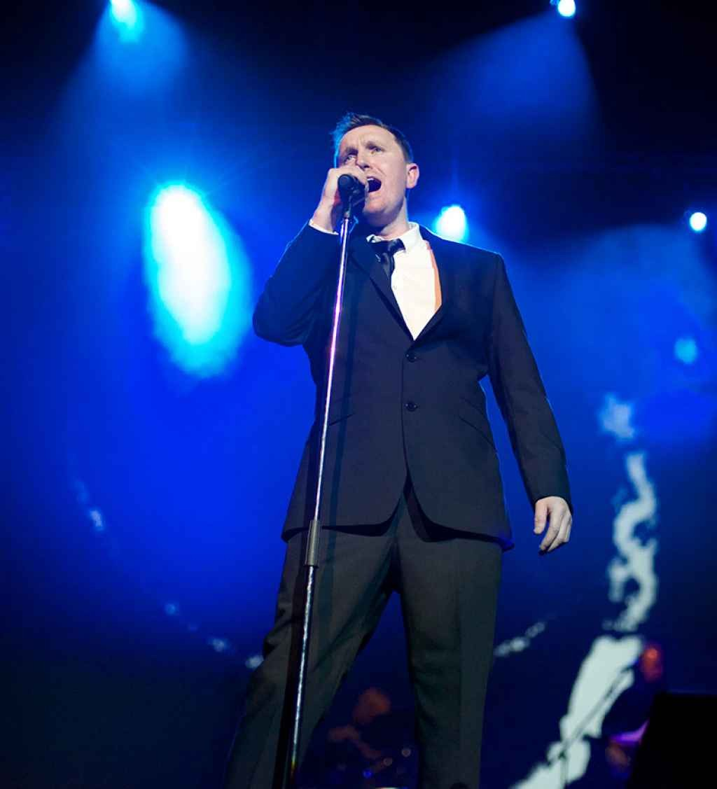 Riverlinks presents It's Time: The Michael Bublé Tribute Show - An Afternoon Delight