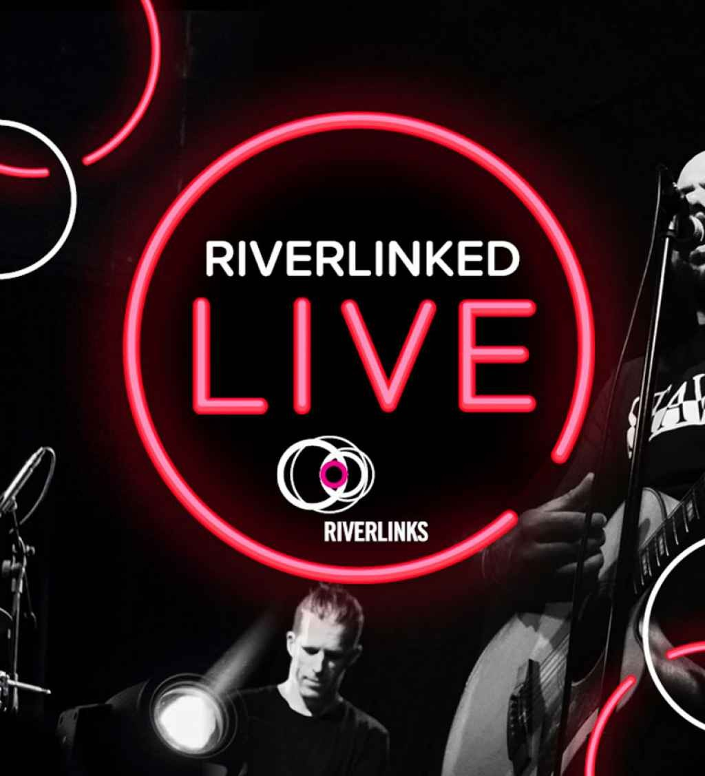 Riverlinks and Greater Shepparton City Council present RiverLinked Live - Concert Six