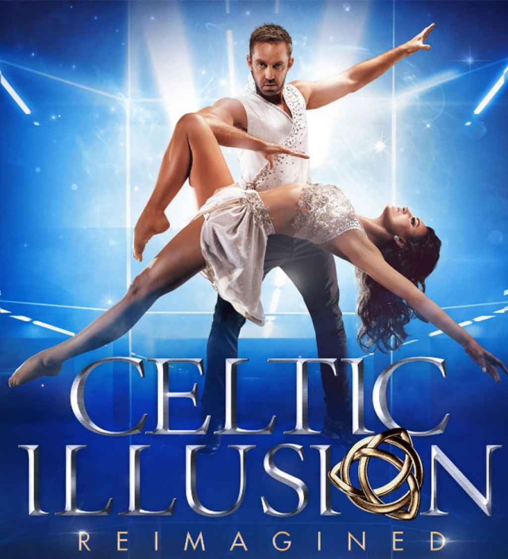 Base Entertainment presents Celtic Illusion - Reimagined