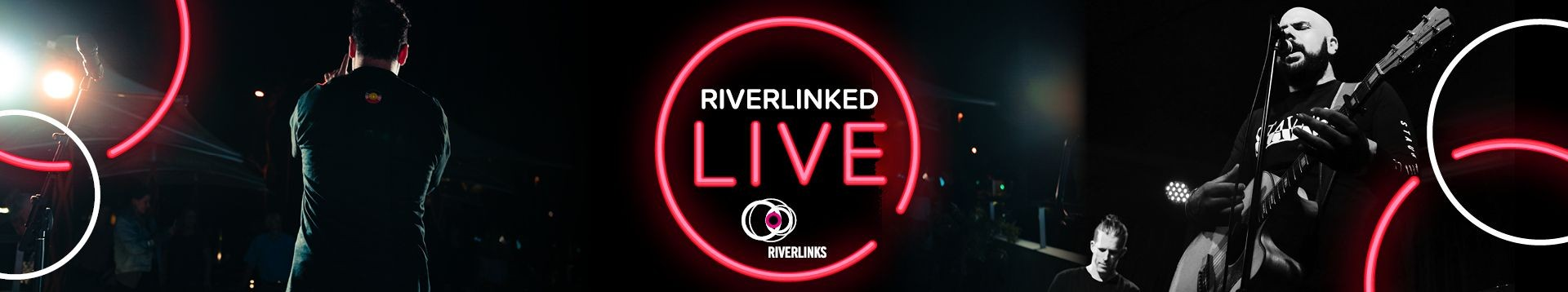RiverLinked LIVE - Series 1