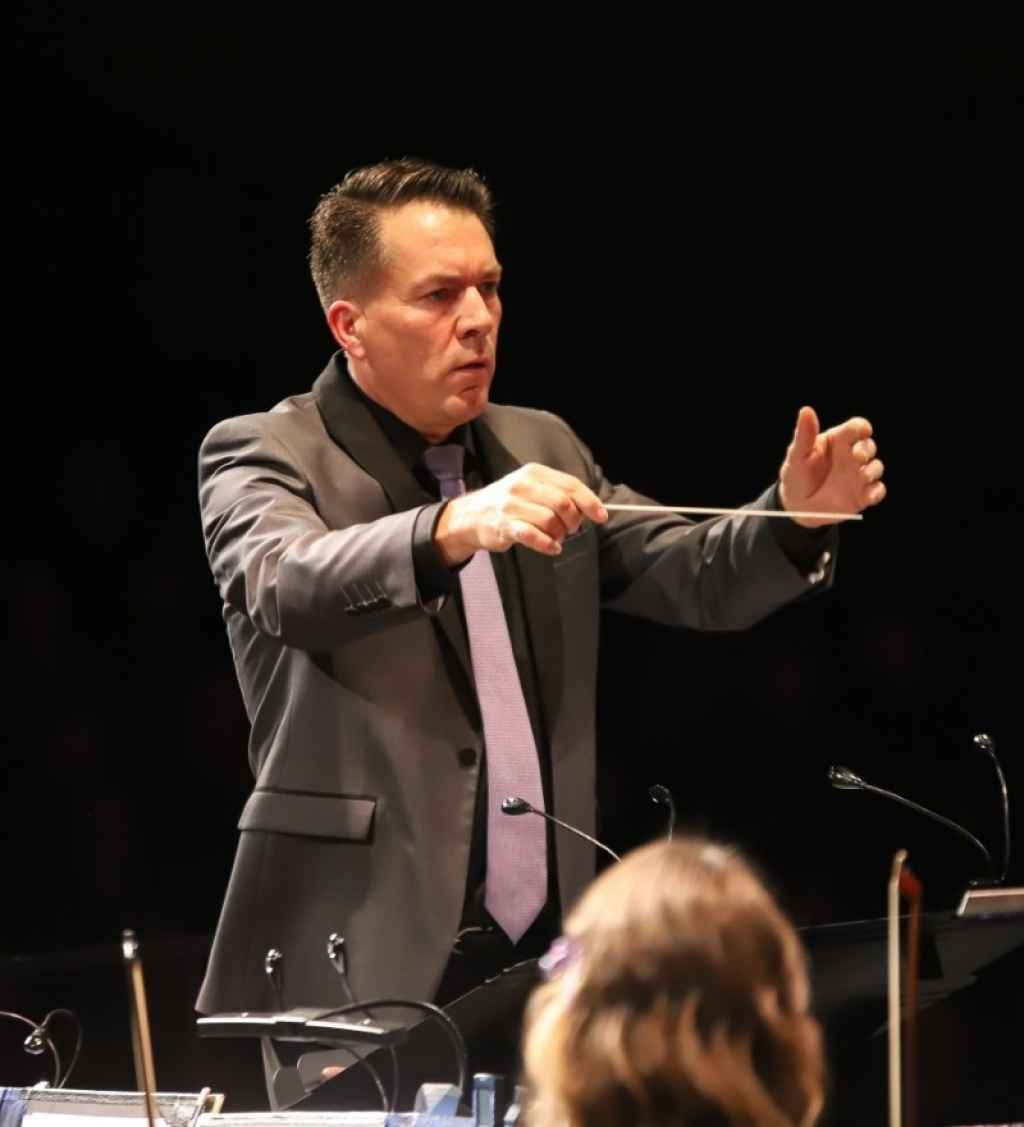 Riverlinks presents Goulburn Valley Concert Orchestra's Annual Concert