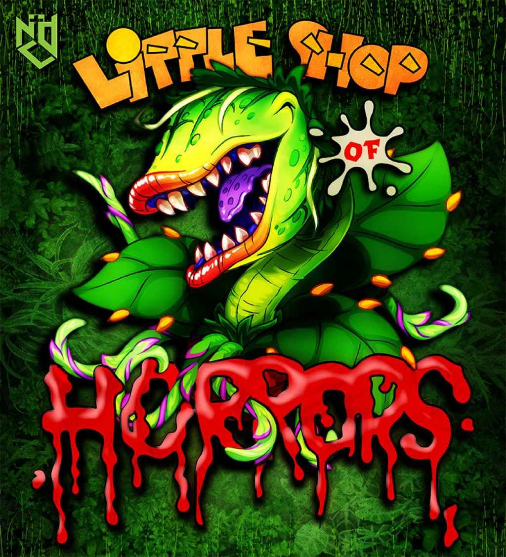 Notre Dame College presents Little shop of Horrors