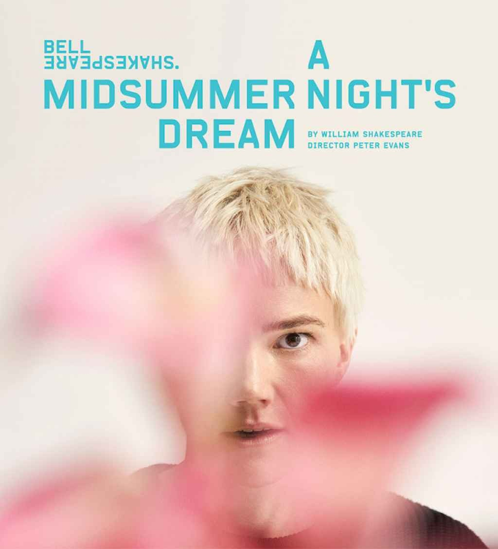 CANCELLED - Riverlinks presents Bell Shakespeare's A Midsummer Night's Dream -- By William Shakespeare - Director Pete Evans