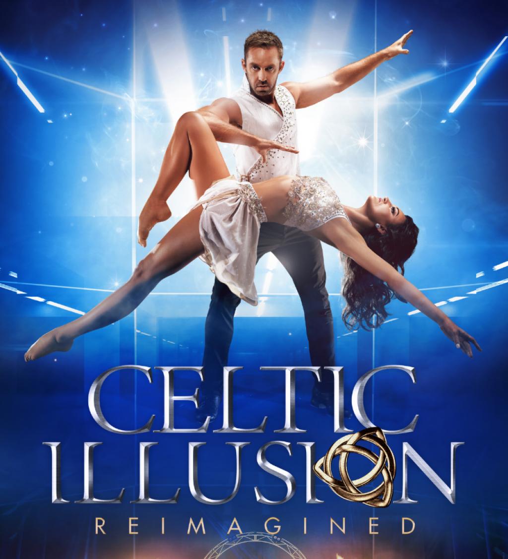 BASE ENTERTAINMENT presents Celtic Illusion Reimagined