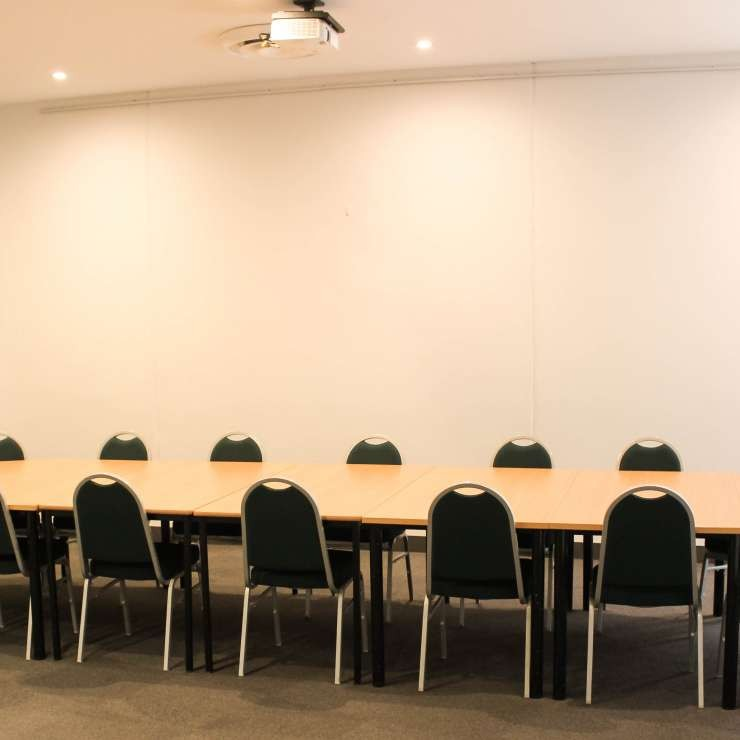 Eastbank - Alex Rigg 1 - Meeting Room