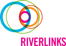 Riverlinks logo