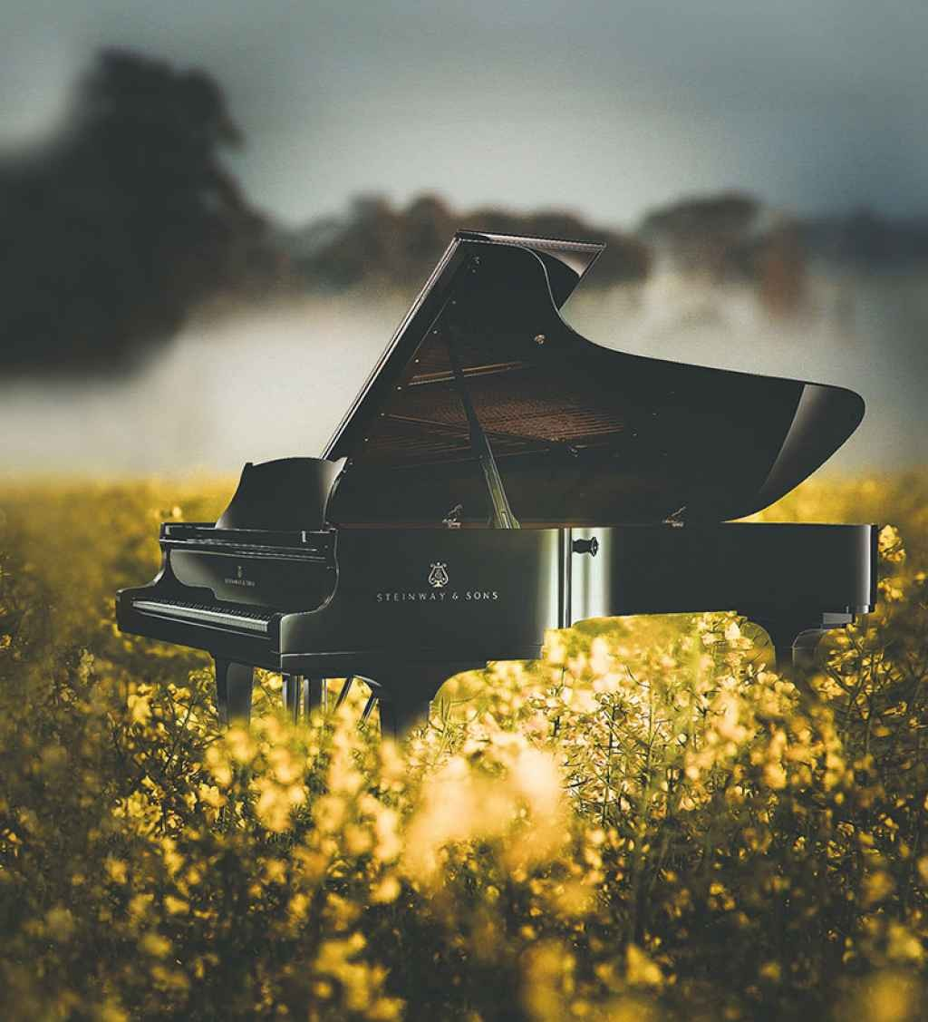 Riverlinks and Greater Shepparton City Council present Australian National Piano Award - Solo Recitals