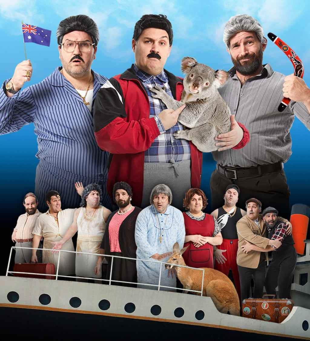 TEG Dainty & Nice Events present Sooshi Mango Off the Boat