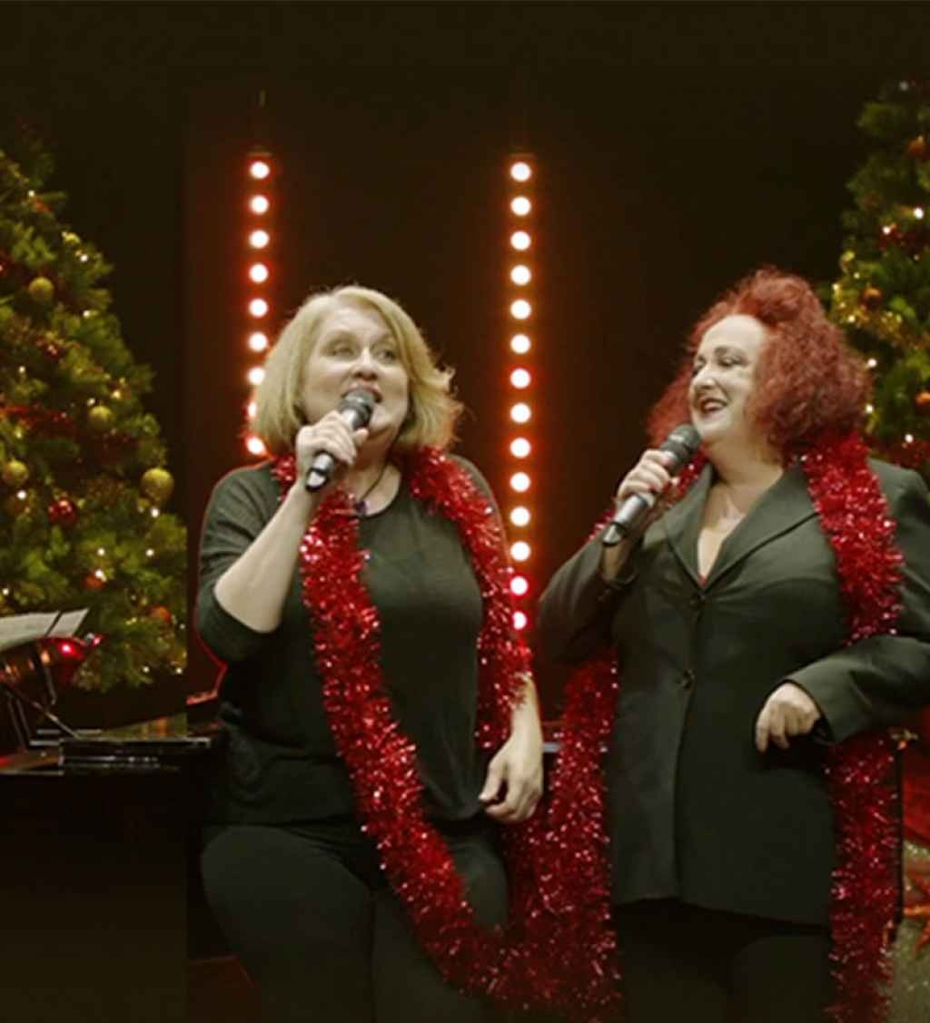 Riverlinks Presents an Afternoon Delight: A Very Aussie Christmas