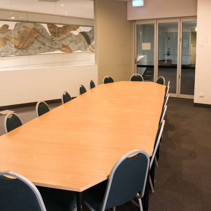 Eastbank - Alex Rigg 1 - Meeting Room